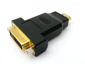 تبدیل mini HDMI