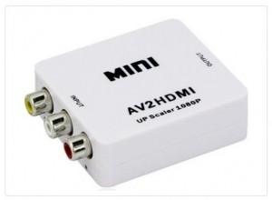 دستگاه مبدل AV به HDMI