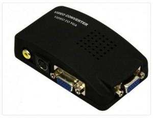 دستگاه مبدل AV به VGA
