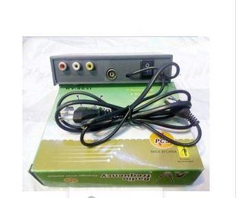 دستگاه مبدل RF به AV