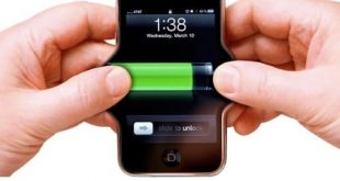 شارژر باتری موبایل